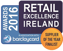 Supplier of the Year Finalist